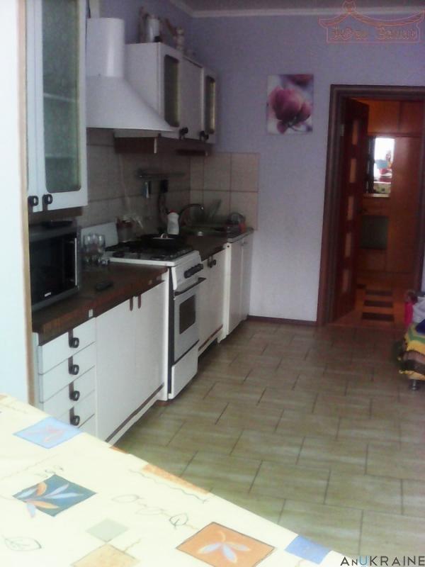 3-х комнатная квартира на Таирова с авторским ремонтом! | Агентство недвижимости Юго-Запад
