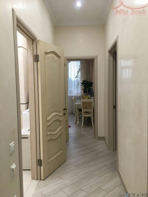 Квартира во 2-й Жемчужине   Агентство недвижимости Юго-Запад