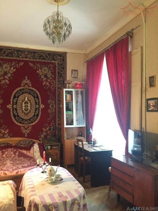 Купите, 5-ти комнатная квартира в центре | Агентство недвижимости Юго-Запад