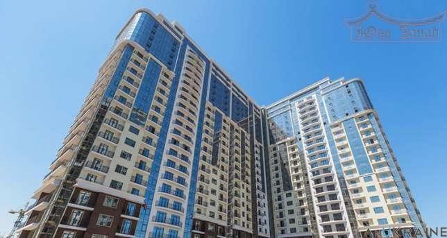 Трехкомнатная квартира в 8 Жемчужине | Агентство недвижимости Юго-Запад