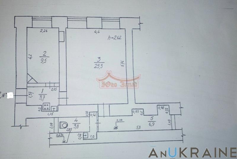 Продается Квартира под Бизнес, Канатная-Греческая | Агентство недвижимости Юго-Запад