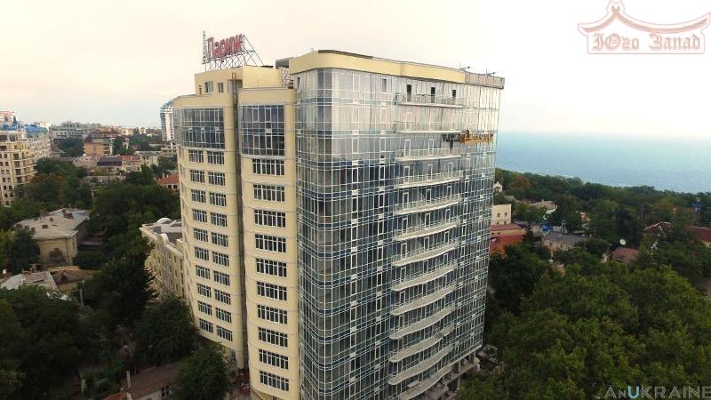 Продается видовая квартира в ЖК Париж | Агентство недвижимости Юго-Запад