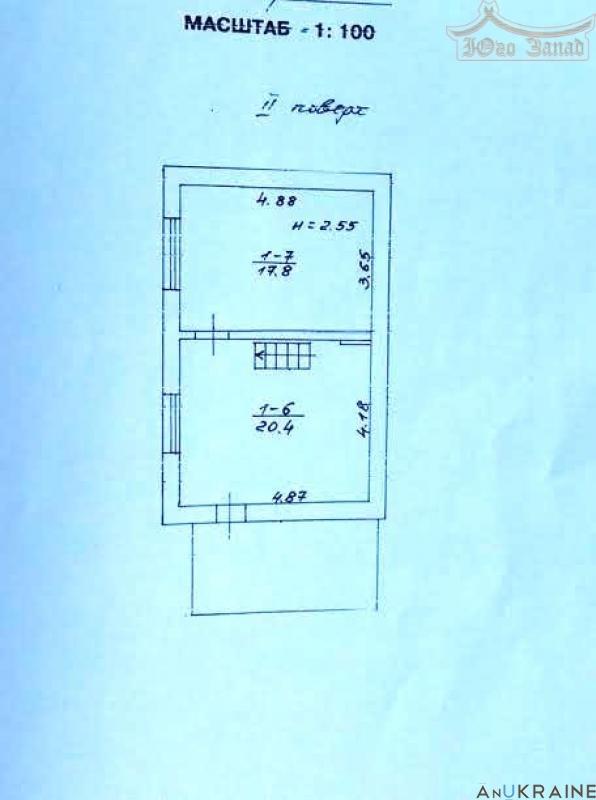Продается дом на Фонтане | Агентство недвижимости Юго-Запад