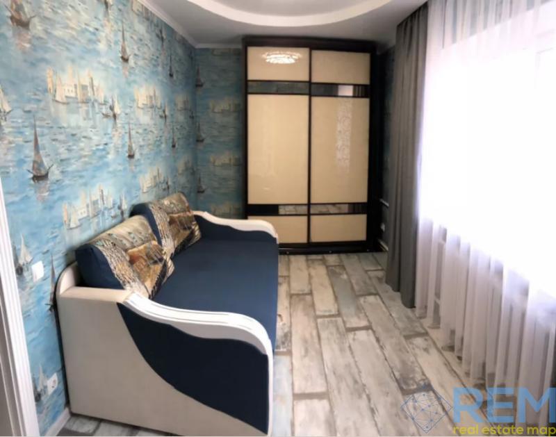 Продается стильная квартира на Французском бульваре  | Агентство недвижимости Юго-Запад