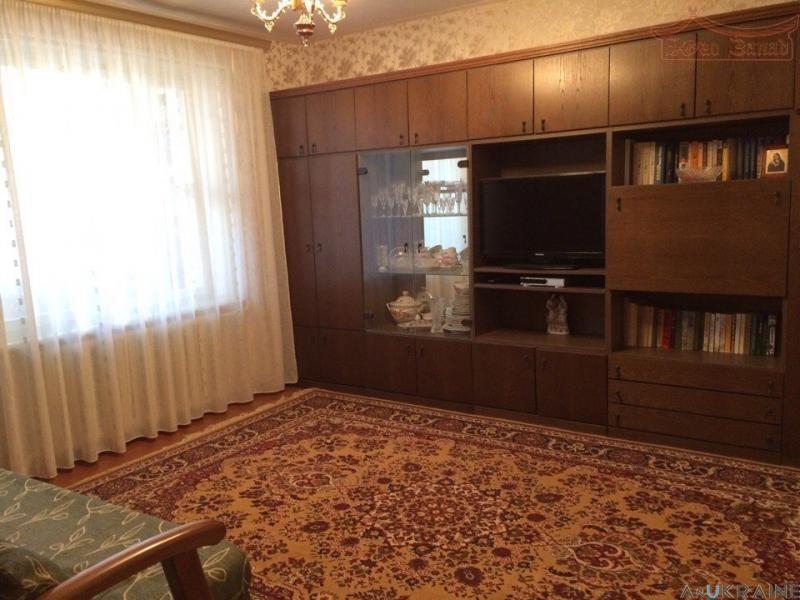 Купите! Двух комнатная квартира в Овидиополе | Агентство недвижимости Юго-Запад