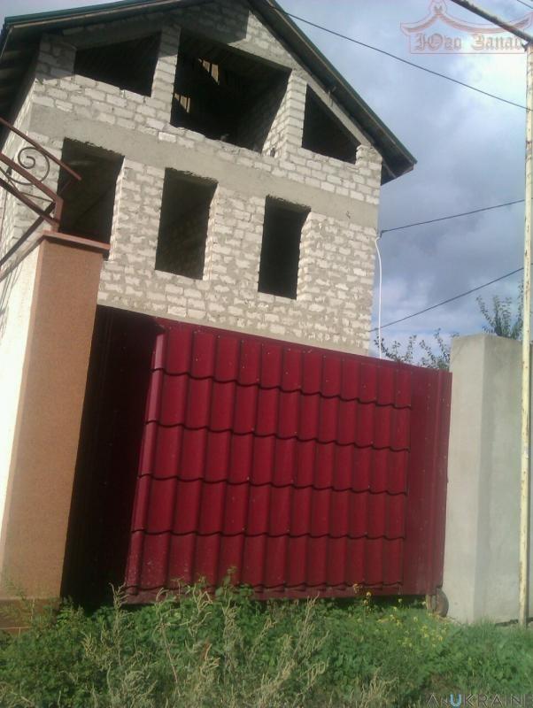 Дом по ул Крутоярская Черноморка. | Агентство недвижимости Юго-Запад