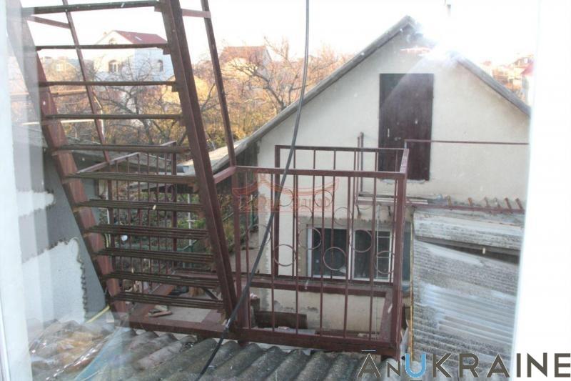 Продаются дома 2 с. Фонтанка 3, Коминтерновский рйаон | Агентство недвижимости Юго-Запад