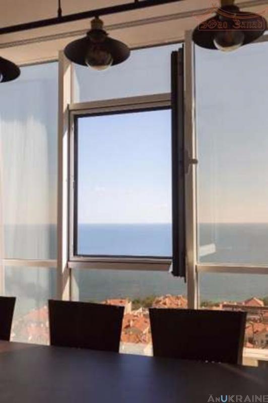 Квартира в 7-й Жемчужине с панорамой моря   Агентство недвижимости Юго-Запад