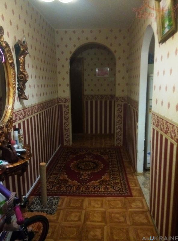 Квартира на Парковой | Агентство недвижимости Юго-Запад