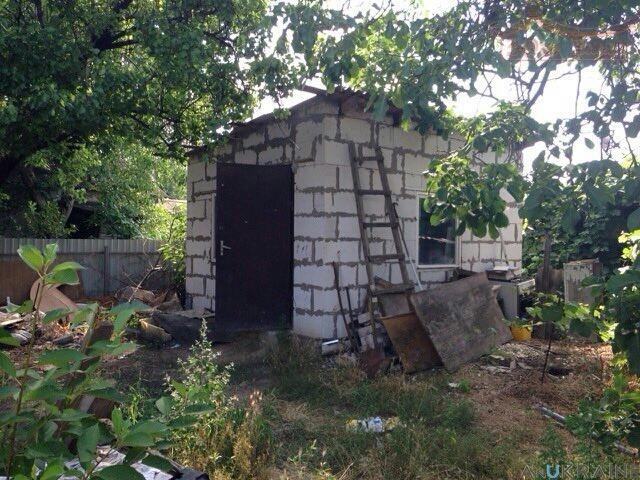 Дом на Сахарном поселке | Агентство недвижимости Юго-Запад