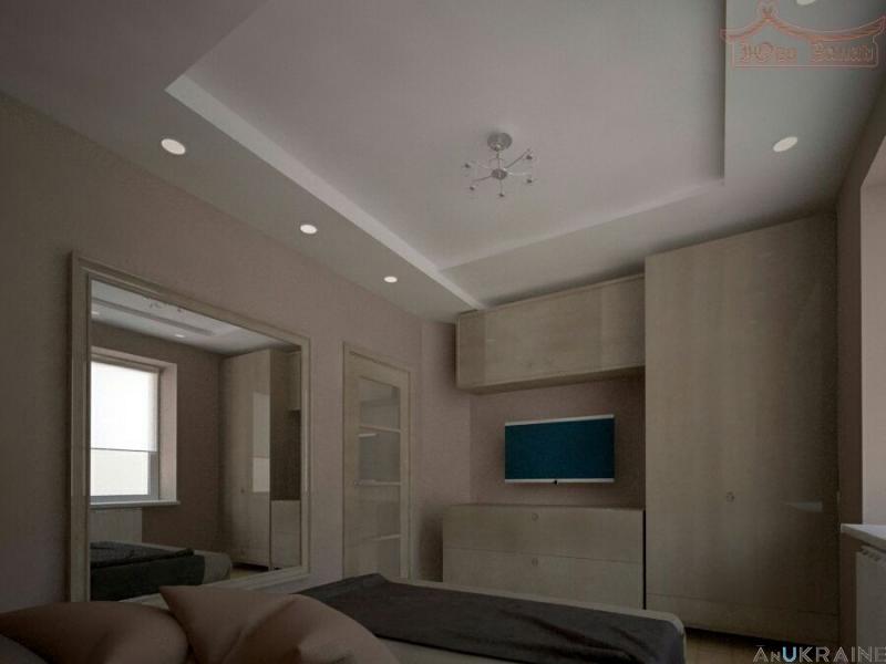 Большая 1 комнатная в новострое ЖК Среднефонтанский | Агентство недвижимости Юго-Запад