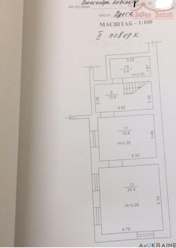 Продам коттедж на Таирово ул.Невского | Агентство недвижимости Юго-Запад