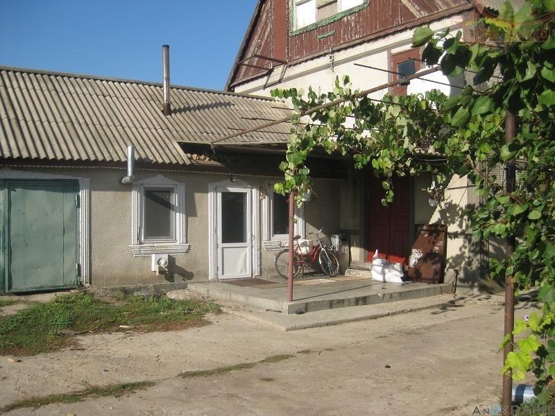 Продам крепкий дом селе Петроверовка | Агентство недвижимости Юго-Запад