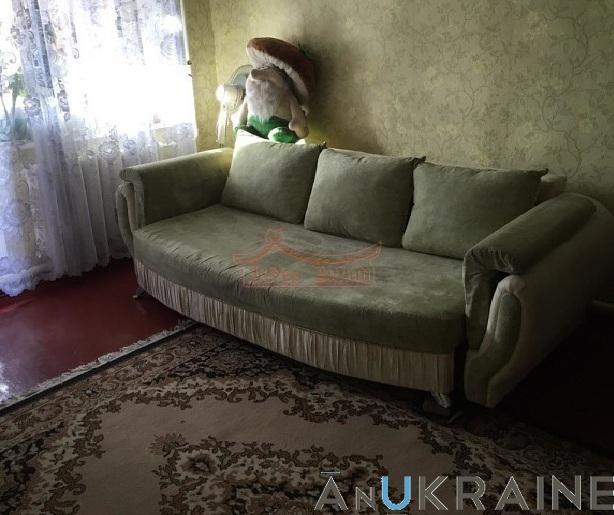 Продается 2-х комнатная квартира в с.Петродолинское   Агентство недвижимости Юго-Запад