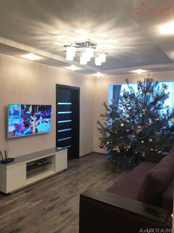 4-х комнатная на Черемушках | Агентство недвижимости Юго-Запад