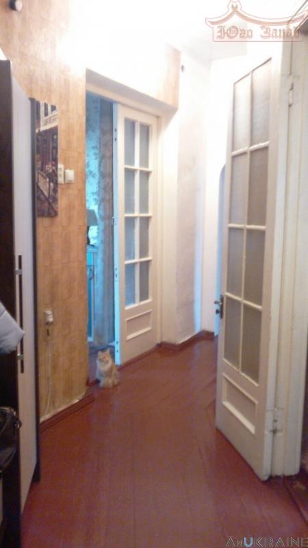 Квартира на Мясоедовской    Агентство недвижимости Юго-Запад
