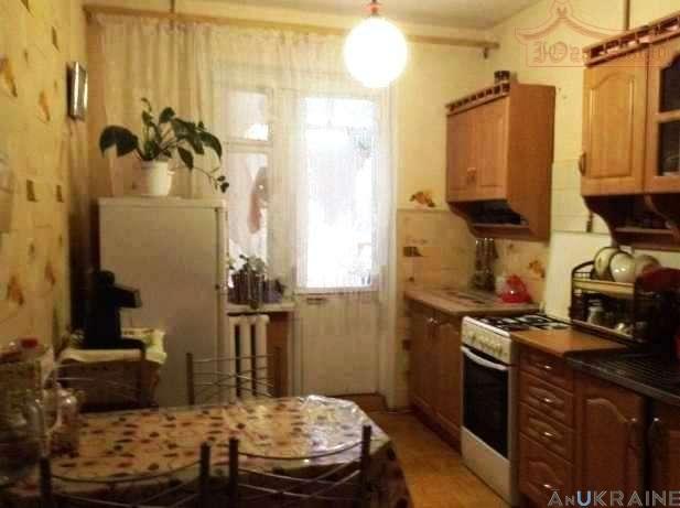 3-х комнатная квартира на Балковской.   Агентство недвижимости Юго-Запад