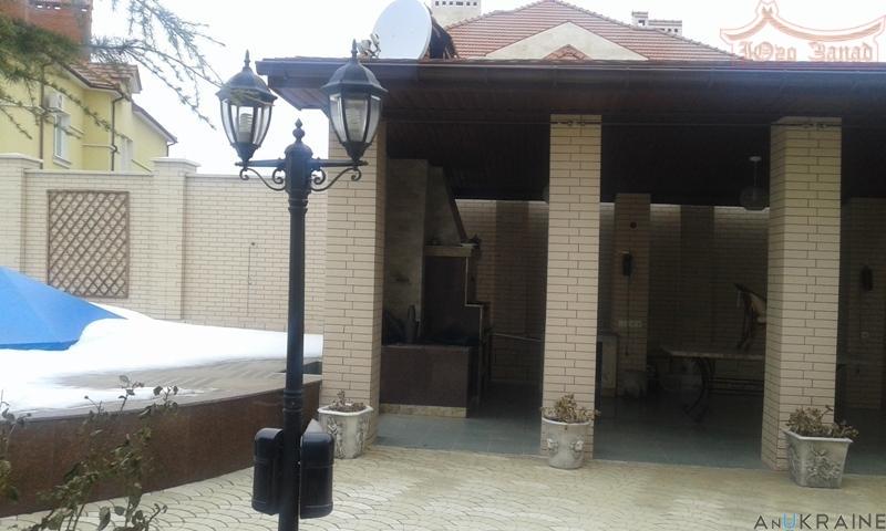 Продажа дома в Совиньон-2 | Агентство недвижимости Юго-Запад