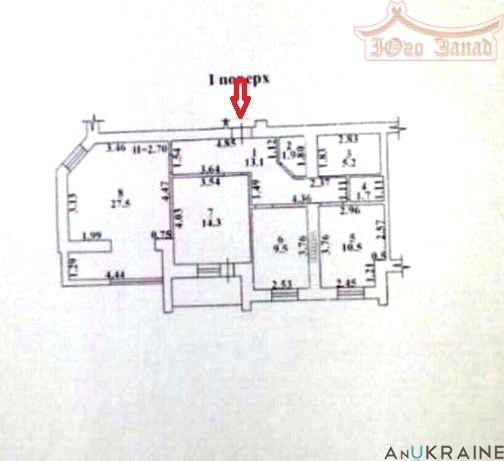 Продается квартира на Пишоновской   Агентство недвижимости Юго-Запад