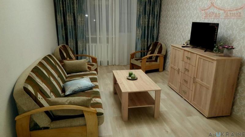 3 комнатную квартиру на Фонтанской дороге/4 ст Большого Фонтана | Агентство недвижимости Юго-Запад