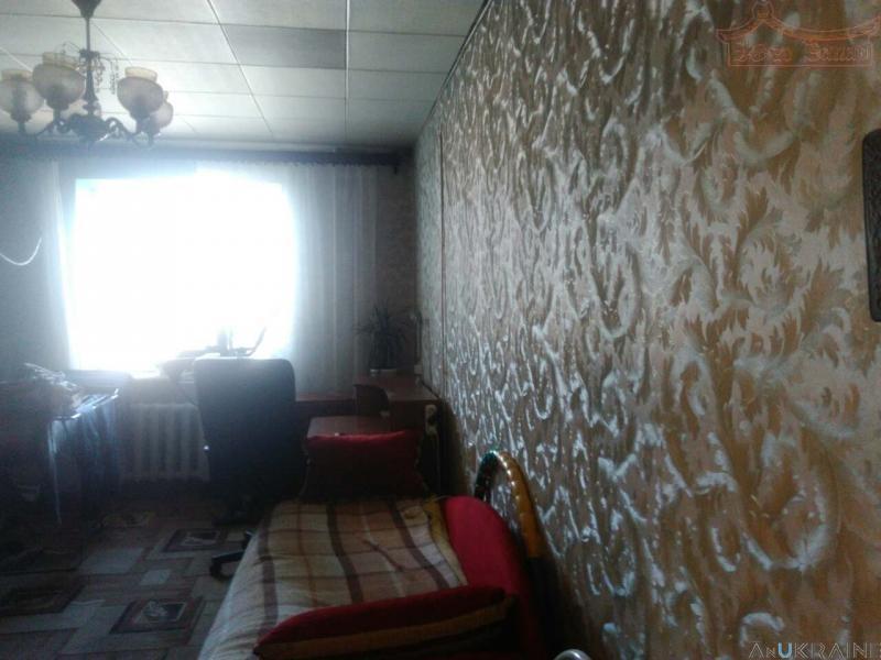 Купите!Квартира на М.Грушевского. | Агентство недвижимости Юго-Запад