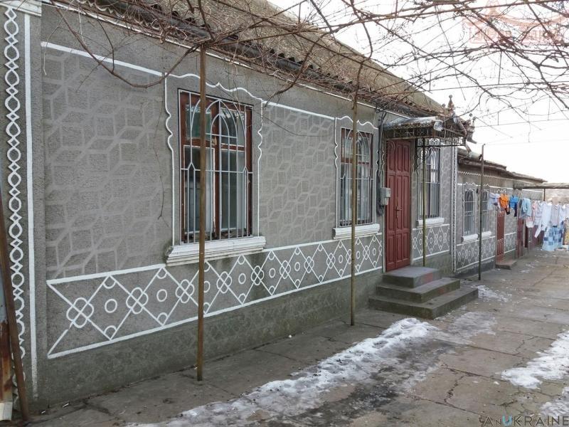 Продам просторный крепкий дом Великий Дальник.   Агентство недвижимости Юго-Запад