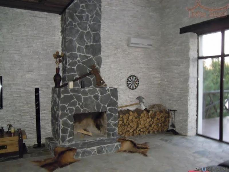 Продается необычный красивый дом  на 11 сотках (Сухой лиман). | Агентство недвижимости Юго-Запад