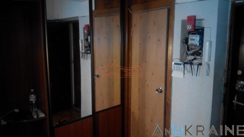 4-комнатная квартира, Академика Королева/Академика Глушко. | Агентство недвижимости Юго-Запад