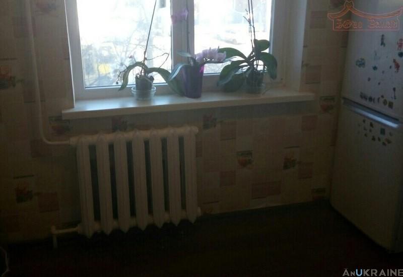 Купите! Однокомнатная квартира в Чешке - Малиновский район. | Агентство недвижимости Юго-Запад