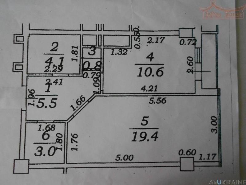 Однокомнатная квартира в 5 Жемчужине | Агентство недвижимости Юго-Запад
