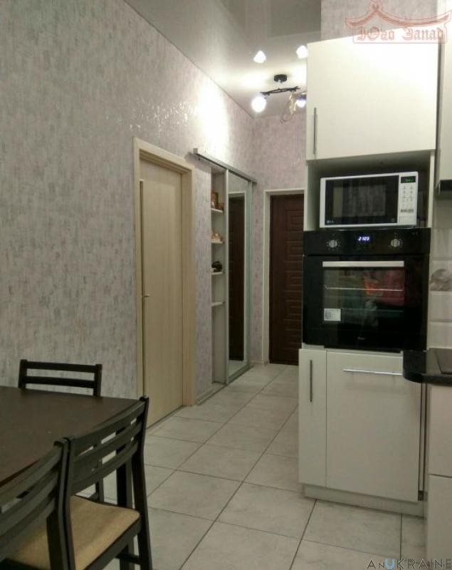 1 комнатная квартира с ремонтом в ЖК 15 Жемчужина | Агентство недвижимости Юго-Запад