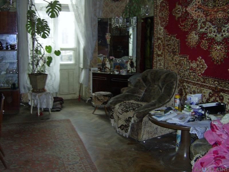 Купите в центре 3-х комнатную квартиру.  | Агентство недвижимости Юго-Запад