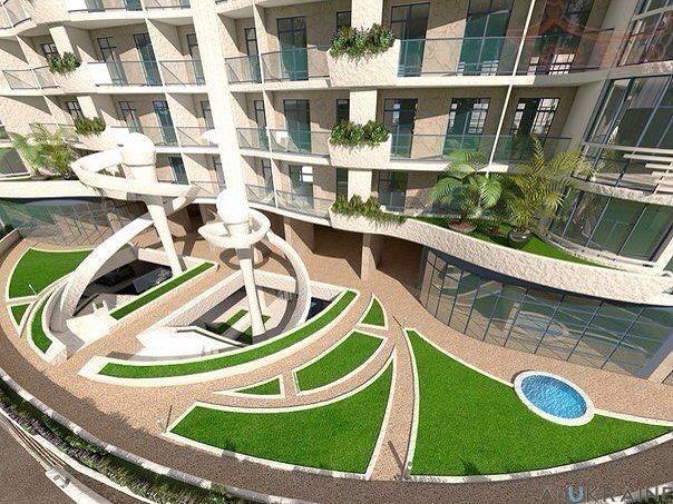 Трехкомнатная квартира в ЖК Корфу   Агентство недвижимости Юго-Запад