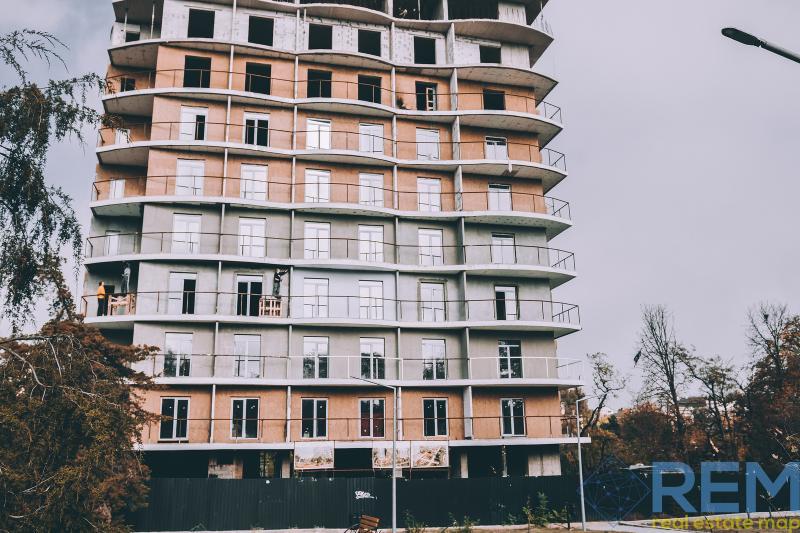 """1-комнатная квартира в ЖК """"Корфу"""".   Агентство недвижимости Юго-Запад"""