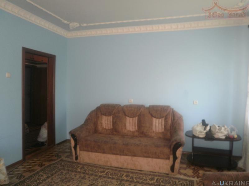 Продается 4 комнатная квартира на пос. Котовского | Агентство недвижимости Юго-Запад