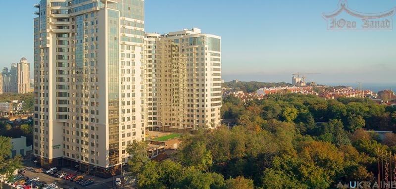 Трехкомнатная квартира во второй Жемчужине   Агентство недвижимости Юго-Запад