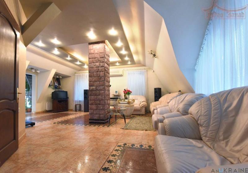 Продам дом и СПА-комплекс на ул.Львовской | Агентство недвижимости Юго-Запад