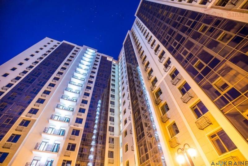 Двухкомнатная квартира с ремонтом в 6 Жемчужине | Агентство недвижимости Юго-Запад