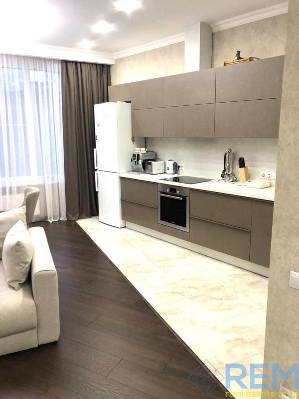 Стильная квартира ЖК Белый парус   Агентство недвижимости Юго-Запад
