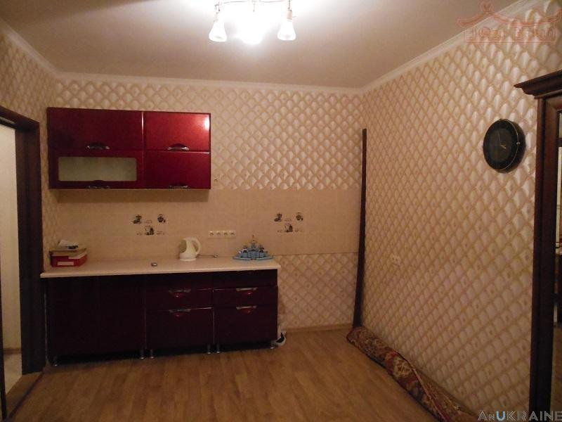 Продается 1-комнатная квартира в новом доме на Бреуса | Агентство недвижимости Юго-Запад