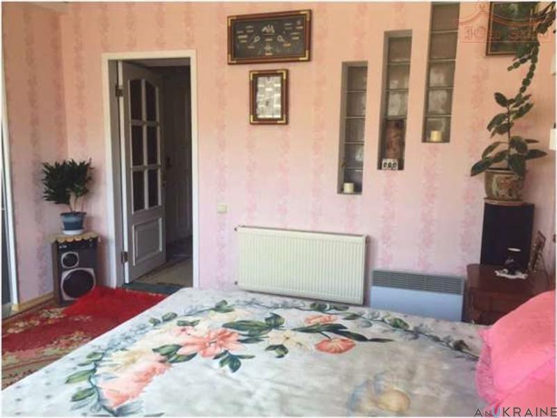 Квартира с гаражом на Дальницкой | Агентство недвижимости Юго-Запад