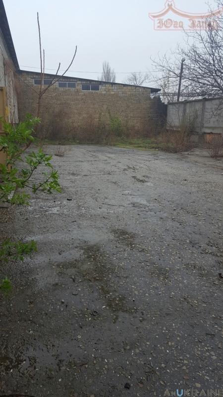 Производственно-складское помещение не далеко от Киевской трассы, со своей территорией.   Агентство недвижимости Юго-Запад