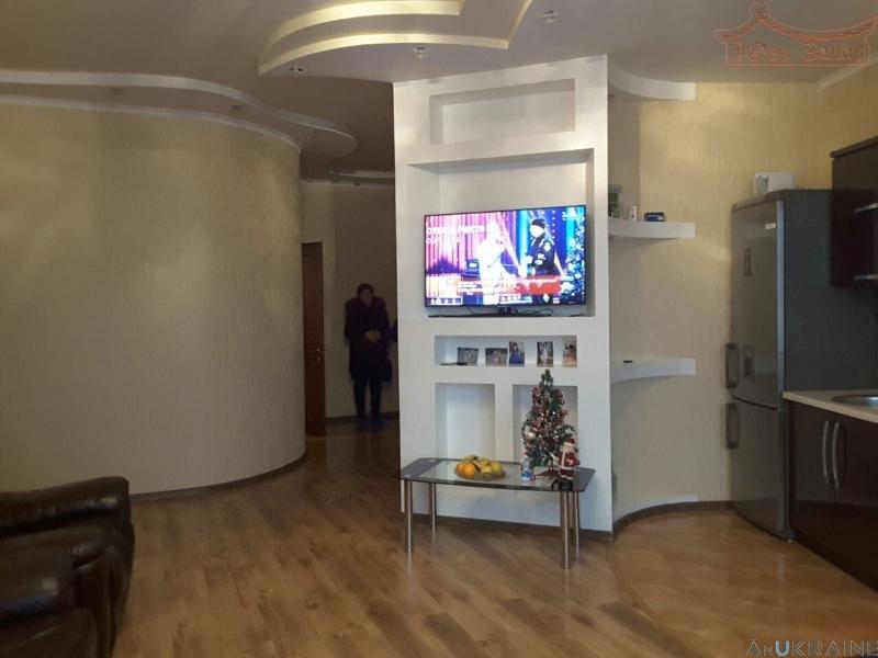 2х спальневая квартира в ЖК Белый парус. | Агентство недвижимости Юго-Запад
