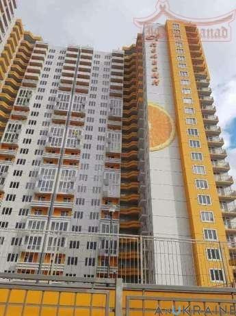 Двухкомнатная квартира в ЖК Апельсин | Агентство недвижимости Юго-Запад