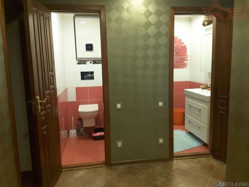 4х квартира на А Невского/Черниговская | Агентство недвижимости Юго-Запад
