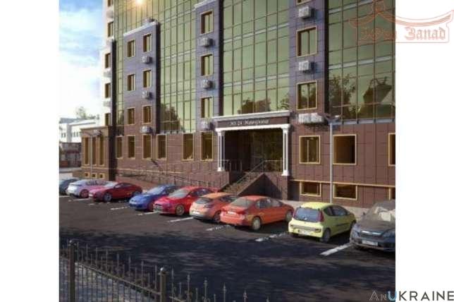 Однокомнатная квартира в 22 Жемчужине | Агентство недвижимости Юго-Запад
