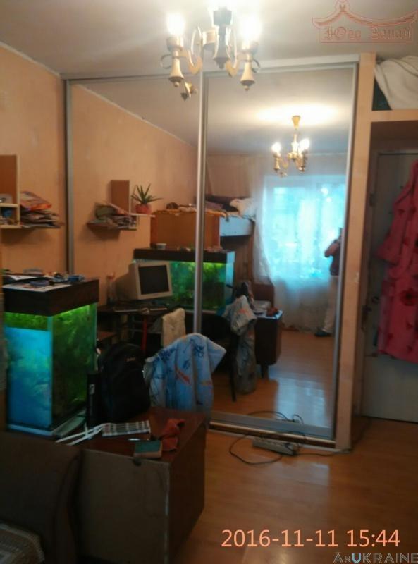 Продается трехкомнатная квартира на Добровольского под офис   Агентство недвижимости Юго-Запад
