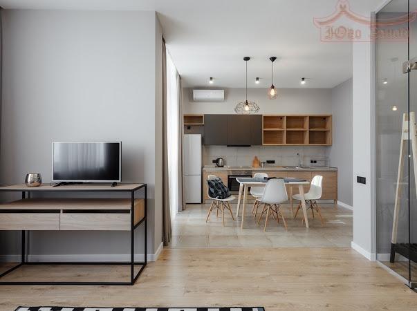 Продается !  квартира в элитном комплексе  на Французком бульваре. | Агентство недвижимости Юго-Запад