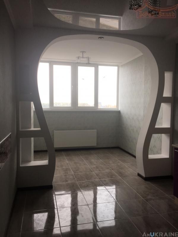 Продается квартира на Таирова с евроремонтом!   Агентство недвижимости Юго-Запад