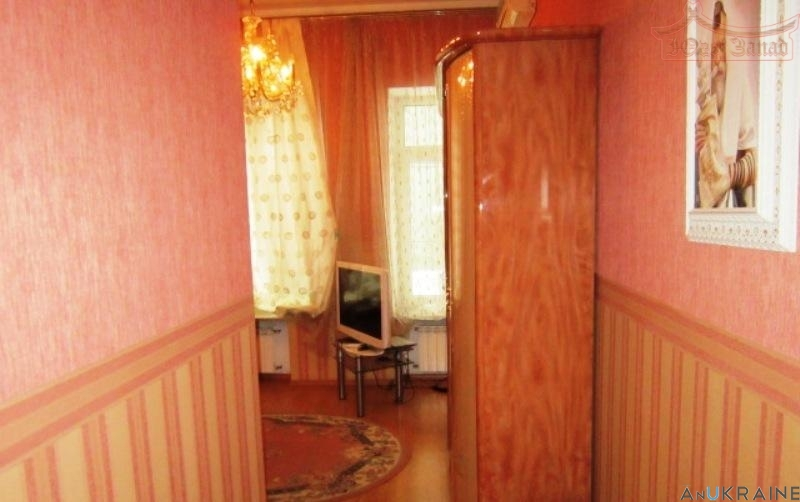 3-х комнатная на Пушкинской | Агентство недвижимости Юго-Запад